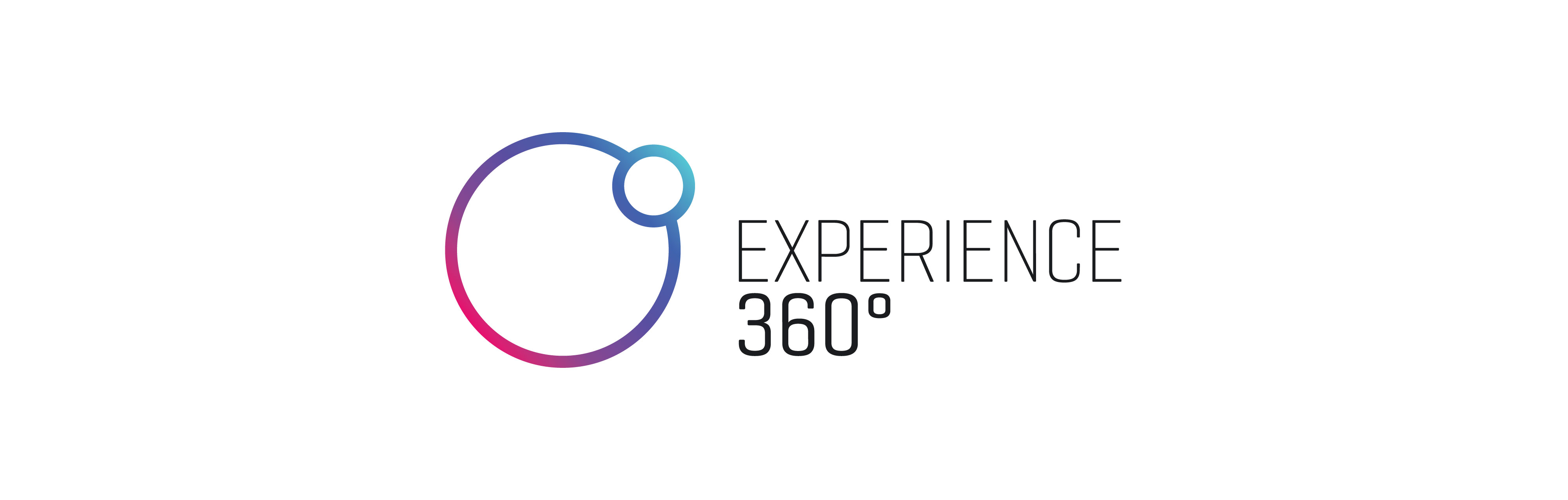 The Experience 360° Logo